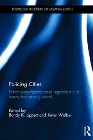 Policing Cities including chapter by Susan Silberberg